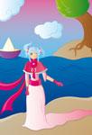 Princesse des océans
