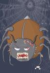 Monstre araignée