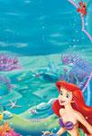 Ariel et Polochon