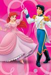 Ariel et son prince