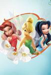 Trio de fées