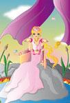 Princesse aux roseaux