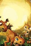 Bébés dinosaure