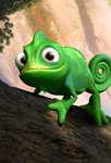 Pascal sur un arbre