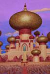 Palais de Jasmine