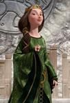La reine Elinor