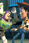 Dispute entre Buzz et Woody