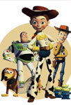 Jessie, Woodie, Buzz et leurs amis