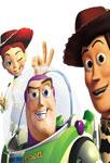 Buzz, Woody et Jessie
