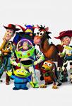 Tous les jouets de Toy Story 2