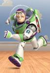 Buzz qui court