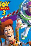 Buzz et Woody qui volent