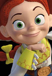 Jessie qui sourit
