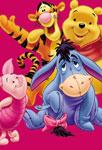Winnie l'ourson et ses amis