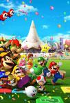 Mario, Peach, Luigi et leurs amis