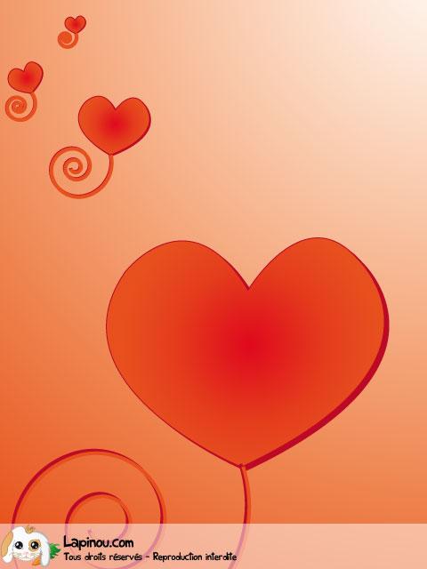 Coeurs qui s'envolent