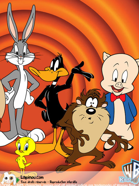 Les Looney toons
