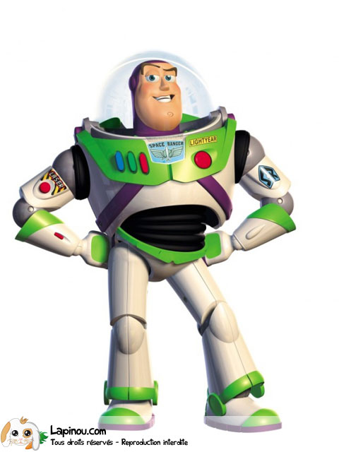 Buzz fier