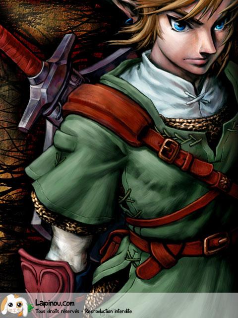 Link déterminé