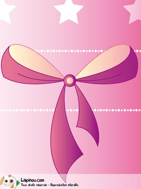 Noeud violet
