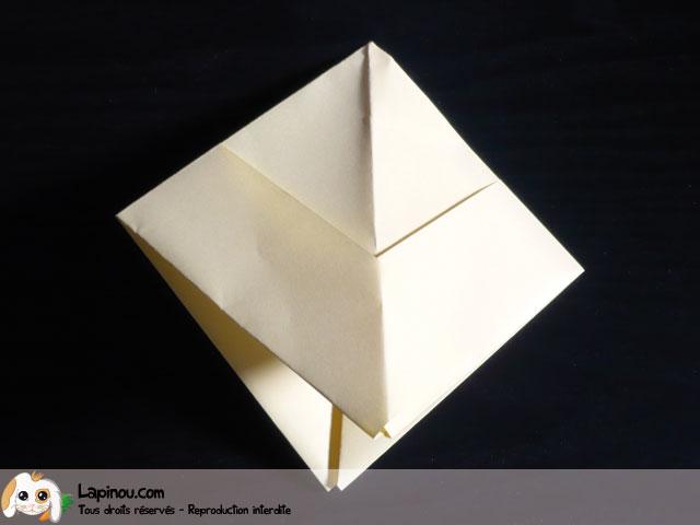 Bateau en papier
