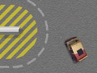 Conduite de camion