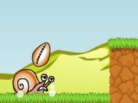 Le petit escargot