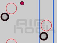 Air Hockey 80