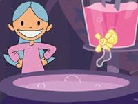 La potion magique jeu gratuit pour les enfants sur - Jeux de sorciere potion magique gratuit ...