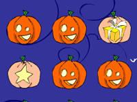 Memory d'Halloween