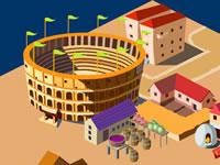 Construis Rome