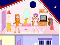 La maison des filles