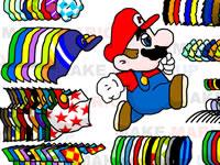 Habille Mario