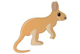 Sauts de kangourou