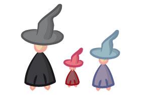 Les sorciers