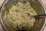 Etape 4 : La salade