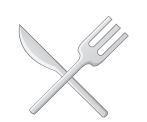 fourchette et couteau histoire les chatons et le lapin de p ques. Black Bedroom Furniture Sets. Home Design Ideas