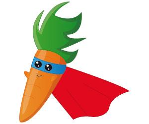 Chapitre 9 : Lapinou rêve de Super-carotte